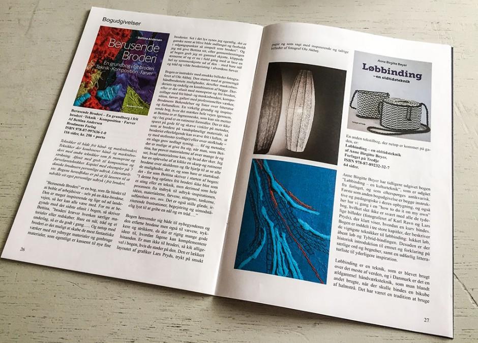 Rapporter - fra tekstilernes verden. Nr. 4, 2015